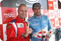FIA GT: Karl Wendlinger marca a pole-position em Oschersleben