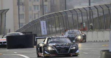 FIA GT Series: Stéphane Ortelli/ Laurens Vanthoor são os Campeões de 2013