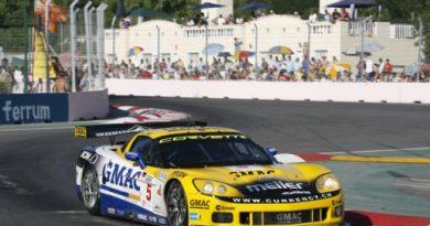 FIA GT: Marcel Fassler marca a pole-position na Argentina