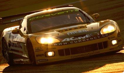 FIA GT: Dupla Mike Hezemans/ Fabrizio Gollin vence em Adria