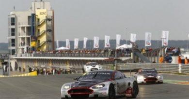 FIA GT: Christian Hohenadel/Andrea Piccini assumem liderança do campeonato