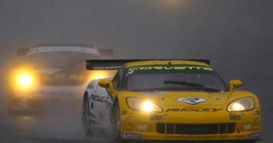 FIA GT: Vitória da dupla Mike Hezemans / Anthony Kumpen em Oschersleben