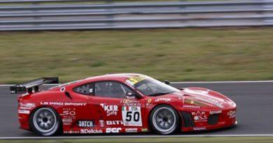 FIA GT: Melo inicia em Spa-Francorchamps busca por mais uma vitória em prova de 24 horas