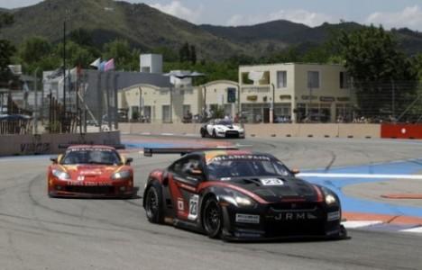 FIA GT: Lucas Luhr e Michael Krumm são os campeões de 2011