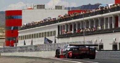 FIA GT: All-Inkl faz a dobradinha nas duas provas em Navarra