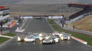 FIA GT: Ricardo Zonta/ Frank Kechele vencem novamente