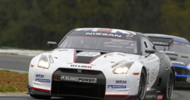 FIA GT: Dupla Jamie Campbell-Walter/ Warren Hughes herda vitória em Silverstone
