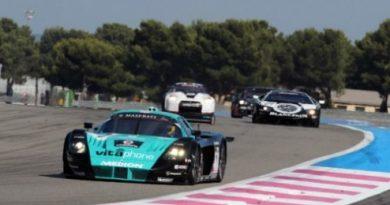 FIA GT1: Andrea Bertolini/ Michael Bartels vencem prova principal