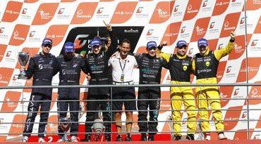 FIA GT: Andrea Bertolini/ Michael Bartels vencem em Portugal