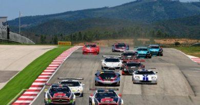 FIA GT1: All-Inkl Munnich vence as duas provas em Portugal