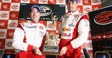 FIA GT: Dupla Karl Wendlinger/ Ryan Sharp vence abertura da temporada em Silverstone
