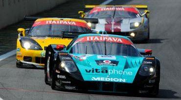 FIA GT: Matech sai da categoria. Mais duas equipes também podem sair