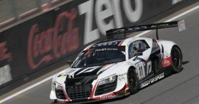 FIA GT Series: Stéphane Ortelli/ Laurens Vanthoor vencem prova classificatória em Zolder
