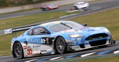 FIA GT: Dupla Karl Wendlinger/ Ryan Sharp vence em Oschersleben