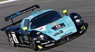 FIA GT: Xandinho Negrão estréia na FIA GT na Inglaterra
