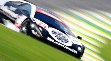 """FIA GT1: Estrelas ganham """"presente de grego"""" em Interlagos"""