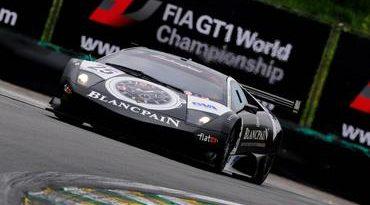 FIA GT: Brasileiros dominam treinos em Interlagos