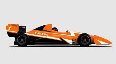 Fórmula Inter: Carro vai ser apresentado neste domingo em Interlagos