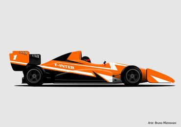 Fórmula Inter: Formada a primeira Incubadora de Pilotos Fórmula Inter