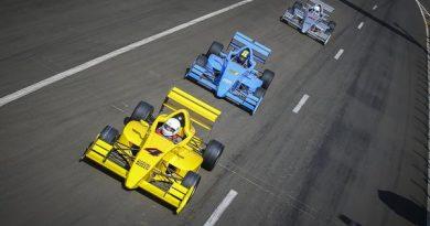 Fórmula Inter: Tomada de tempos será neste sábado