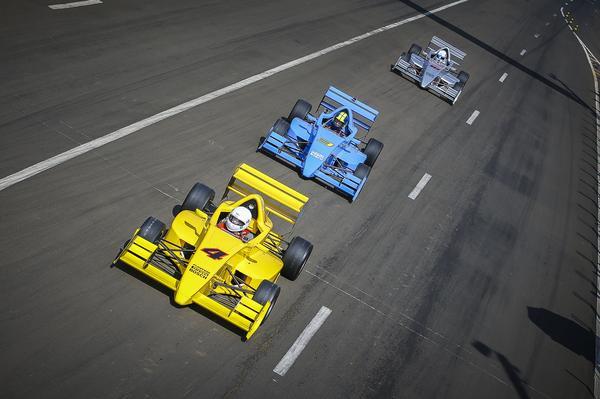 Fórmula Inter: Nova categoria no automobilismo brasileiro, estreia neste final de semana