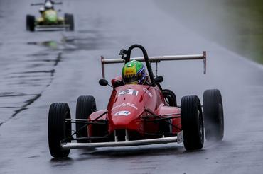Fórmula Júnior: Campeonato teve 4ª etapa em Guaporé e inaugurou sistema de transmissão ao vivo pela