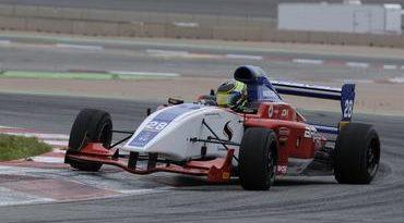 Fórmula Lites: Vini Papareli vence provas e conquista título nos Estados Unidos