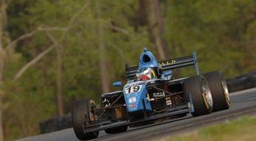 F-Mazda: Após corrida em Atlanta, Caio Lara visa negociações para 2010