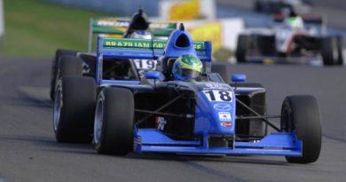 F-Mazda: Categoria faz maratona de provas nas próximas semanas