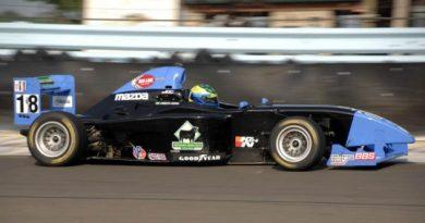 F-Mazda: Problema de motor atrapalha Ernesto Otero em Elkhart Lake