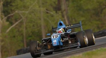 F-Mazda: Caio Lara finaliza rodada dupla no top-5
