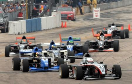 F-Mazda: Etapa de Watkins Glen embola o campeonato