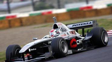 F-Nippon: João Paulo de Oliveira larga da terceira fila em Suzuka