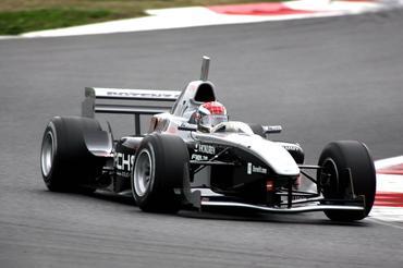 F-Nippon: João Paulo de Oliveira vence em Fuji