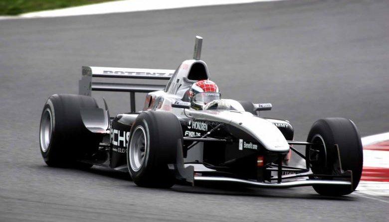 F-Nippon: João Paulo de Oliveira vai fazer corrida de recuperação neste domingo