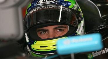 F-Nippon: Roberto Streit conclui rodada dupla em Motegi