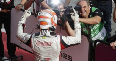 F-Renault Europeia: Pierre Gasly é o Campeão de 2013