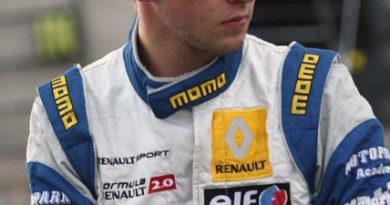 F-Renault Européia: Sammarone completa rodada em Estoril