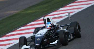 F-Renault: Piloto conquista quinto lugar no grid de largada para a etapa de Assen