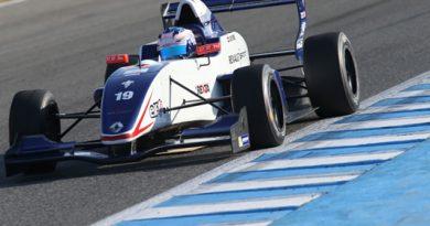 F-Renault Alps: Nyck De Vries é o campeão de 2014