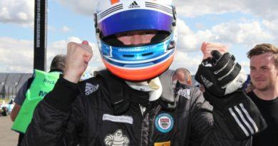F-Renault Britânica: Chris Middlehurst é o Campeão de 2013