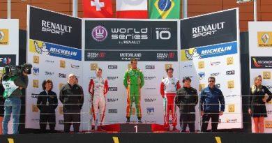 F-Renault Eurocup: Nyck de Vries e Andrea Pizzitola vencem na Espanha