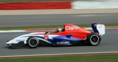 F-Renault Britânica: Pietro Fittipaldi estreia nos monopostos