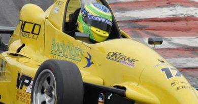 F-São Paulo: Fórmula São Paulo: Henrique Lambert pronto para encarar pequena maratona de corridas