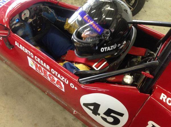 Fórmula Vee: Campeonato homenageia Darcy de Medeiros em Interlagos
