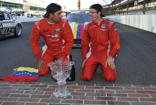 Grand-Am: Sébastien Bourdais/Alex Popow vencem em Indianápolis