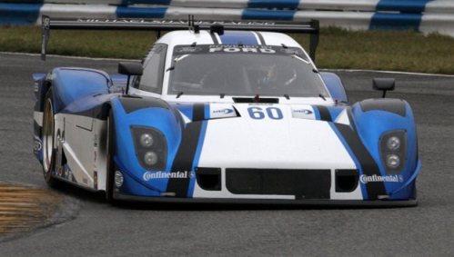 24 Horas de Daytona: A.J.Allmendinger lidera primeiro dia de testes