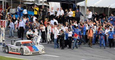 Grand-Am: Quarteto da Brumos Racing vence as 24 Horas de Daytona