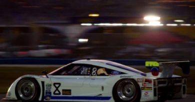 Grand-Am: Ryan Dalziel/Lucas Luhr vencem em Watkins Glen