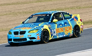 Grand-Am Continental Tires: Nick Longhi / Matt Plumb vencem em Daytona